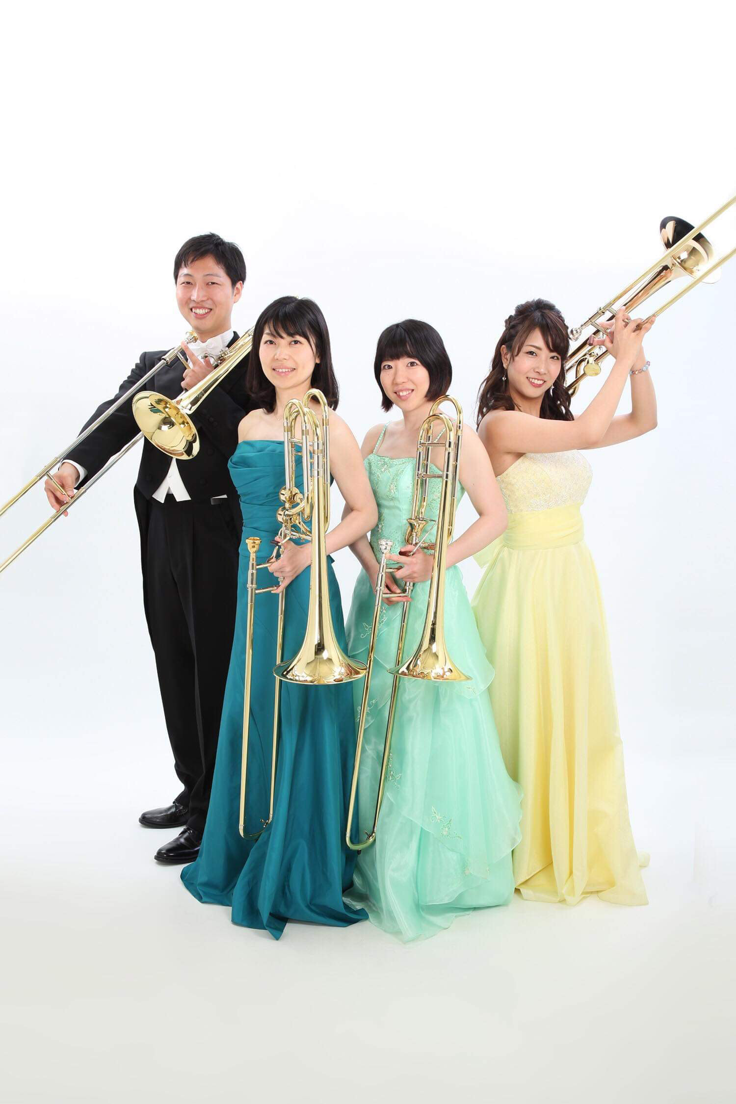 Lumiere Trombone Quartetルミエール・トロンボーン・カルテット