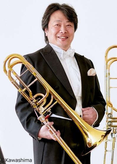 Motoji Konishi 小西元司
