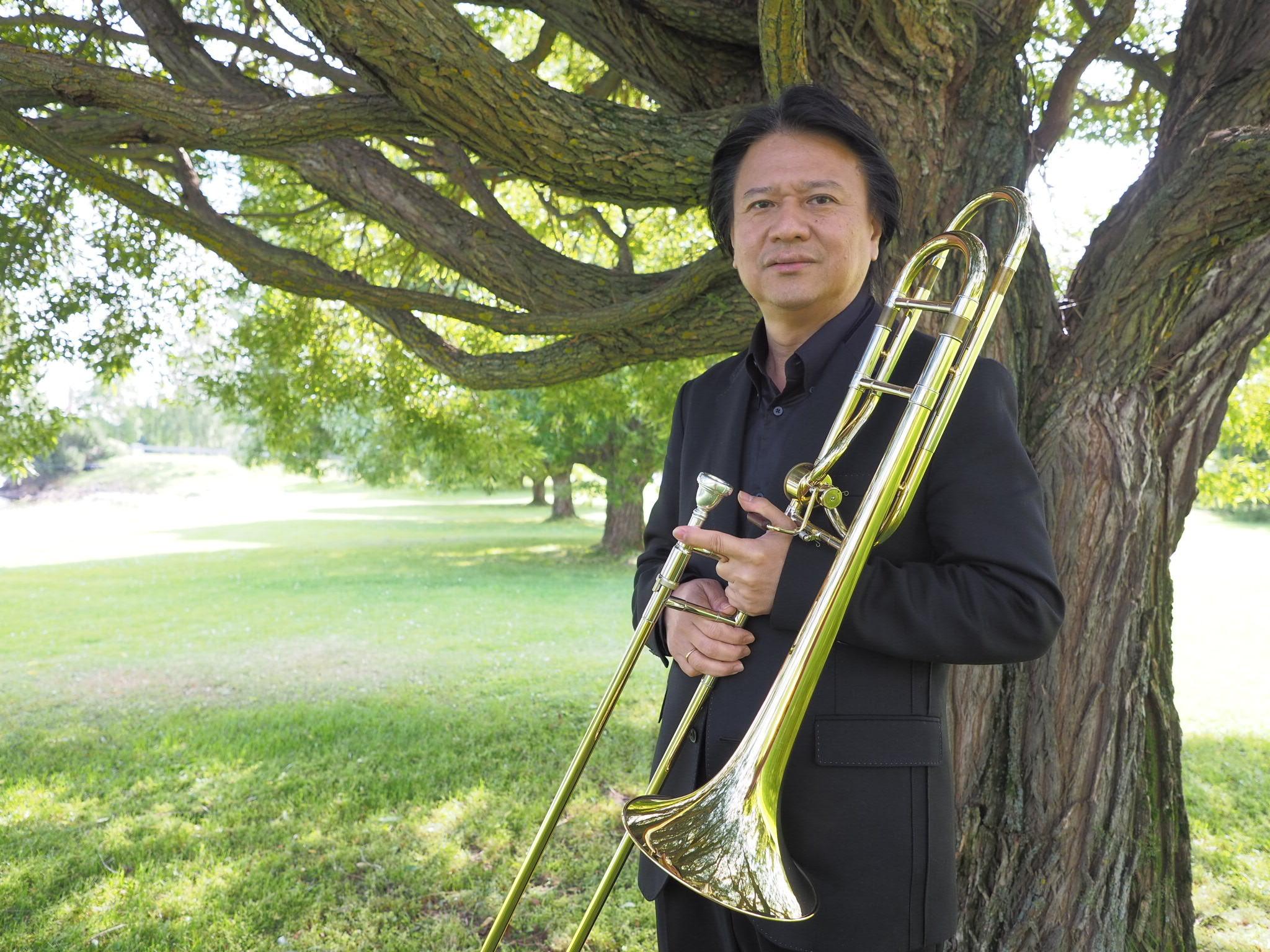 Takenori Yoshikawa 吉川武典