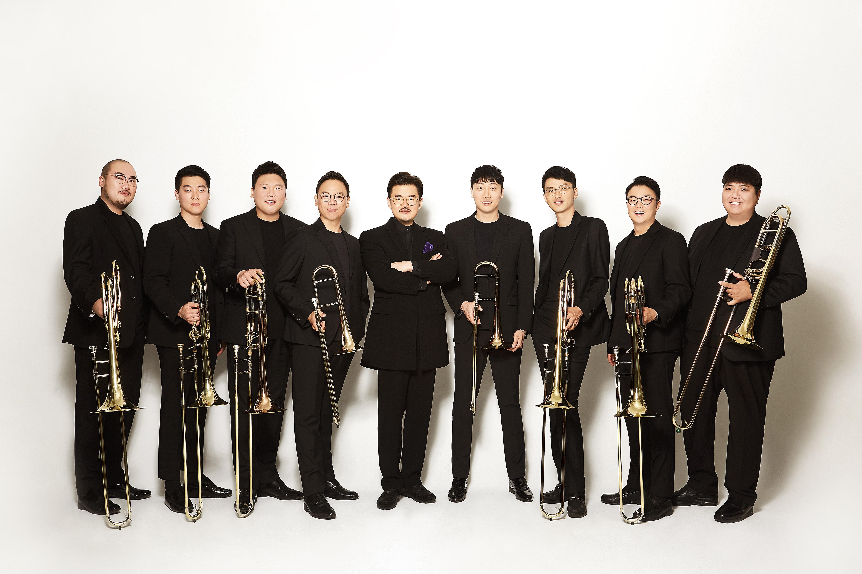 The Virtuoso Trombone Ensemble ザ・ヴィルトーソ・トロンボーンアンサンブル